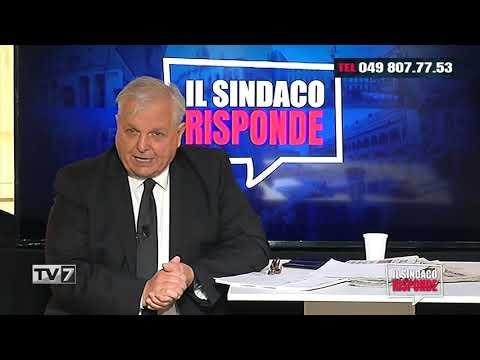 IL SINDACO RISPONDE 12/10/2021