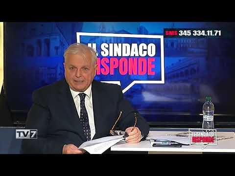 IL SINDACO RISPONDE 19/10/2021