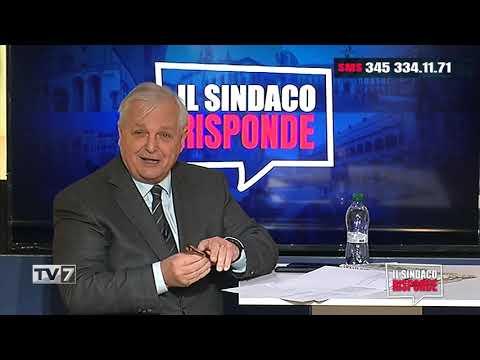 IL SINDACO RISPONDE 26/10/2021