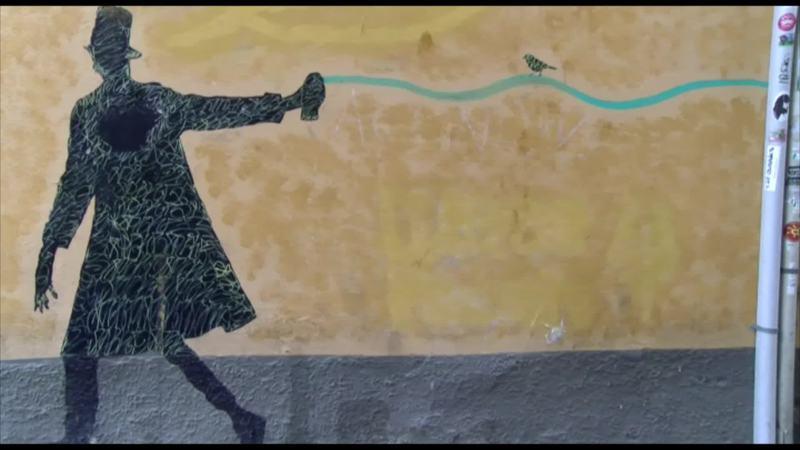 MURALES A PADOVA: IL PENSIERO DEI CITTADINI